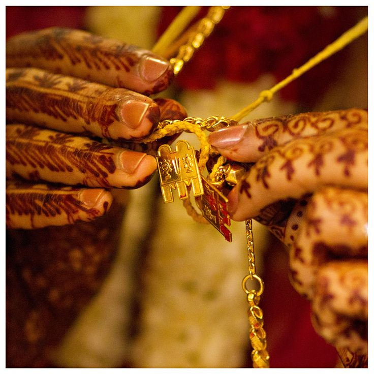 Mangalsutra From Different States of India - KuberBox Jewellery Blog