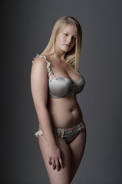 It is plus size formal wear to or plus size lingerie, the demand ...