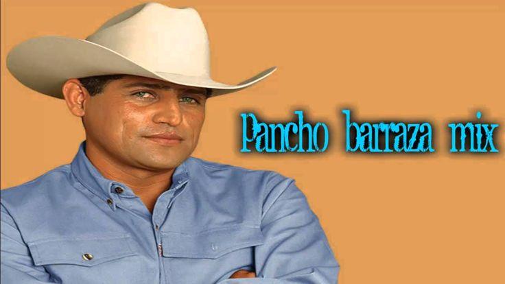 mix  pancho  barraza  mix  perronas