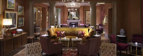 Kensington Hotel, a home from home in South Kensington, London