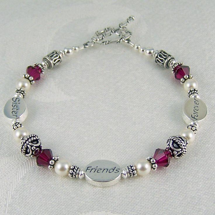 Swarovski Beaded Bracelets - Bing Images