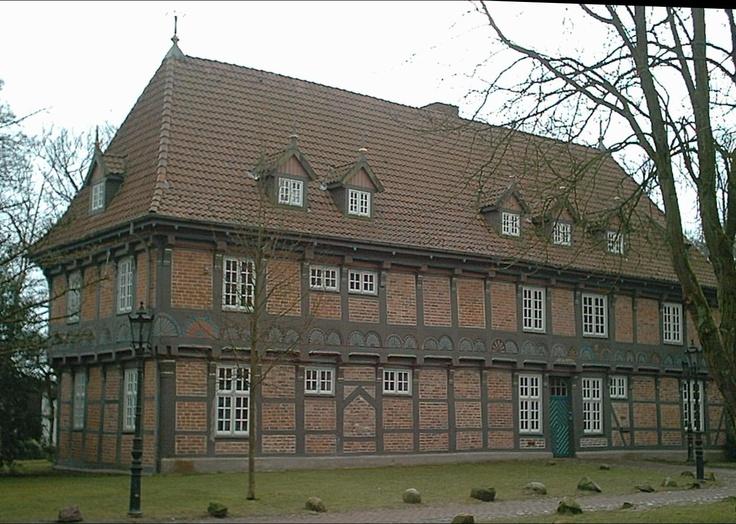 Farmhouse in Osterholz-Scharmbeck