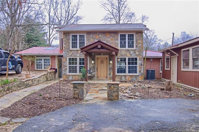 Beautiful Home Located In Hendersonville Nc Www Exitasheville Com Realestate Dreamhomes Beautiful Homes House Styles Exit Realty