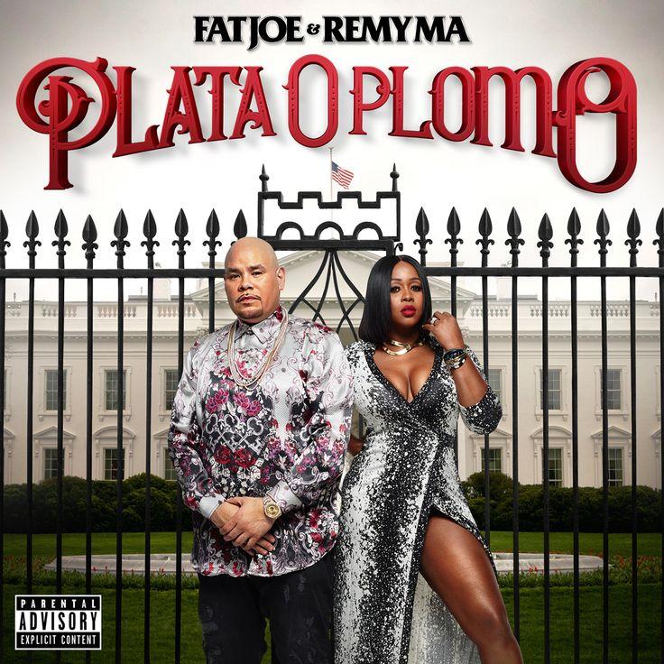 Image result for Fat Joe & Remy Ma Plata O Plomo album