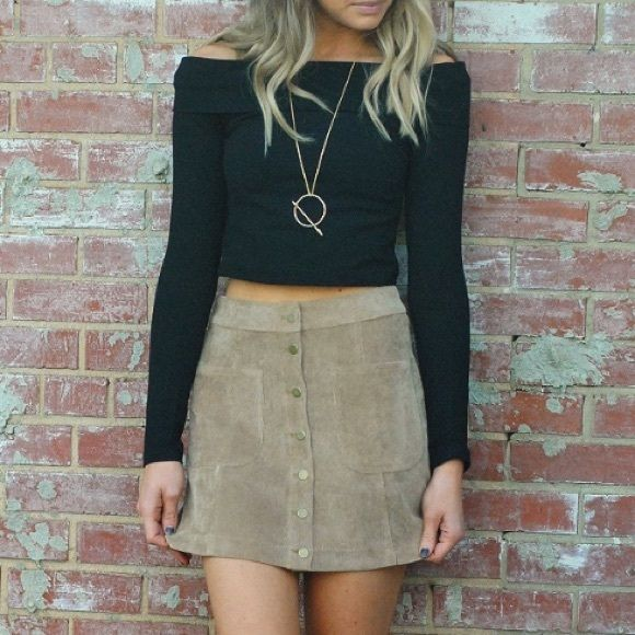25  best ideas about High waisted skirt on Pinterest | High ...