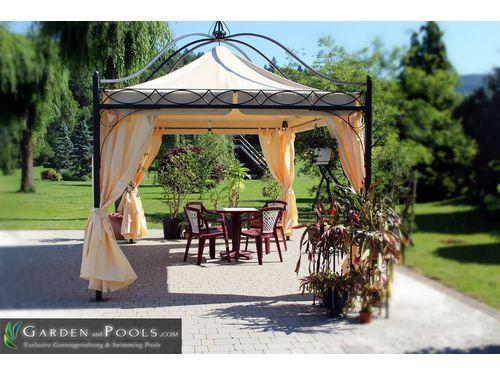 Pavillon Regenschutz Sammlung : 10 besten terassen bilder auf pinterest garten terrasse