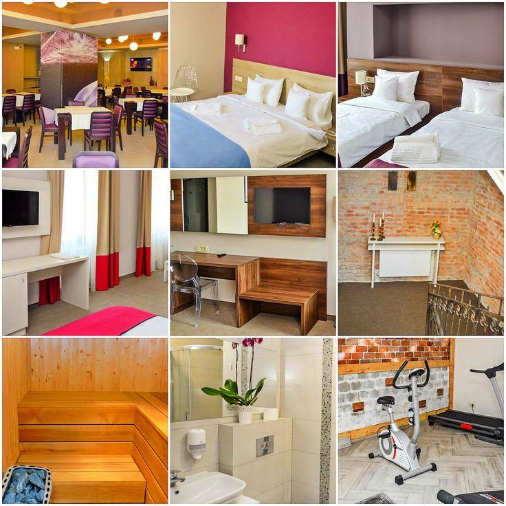 Hotel Caro funcţionează într-o clădire restaurată din Centrul Istoric al Oradiei, pe strada Mihail Kogălniceanu. Nou, elegant, confortabil şi modern. Garnisit cu dotări de top în toate facilităţile pe care le oferă. Hotel Caro vă relevă conceptul de boutique-hotel, intim şi dedicat oaspeţilor, prin servicii personalizate.
