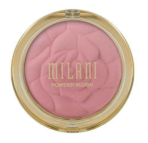 http://picxania.com/wp-content/uploads/2017/08/milani-rose-powder-blush-romantic-rose-0-60-ounce.jpg - http://picxania.com/milani-rose-powder-blush-romantic-rose-0-60-ounce/ - Milani Rose Powder Blush, Romantic Rose, 0.60 Ounce -  Price:    A radiant blush that deserves to be seen, Rose Powder Blush is gorgeous in the compact and even prettier on cheeks. The soft, natural-finish powder shapes, contours and highlights with flattering matte and shimmery shades made to complemen