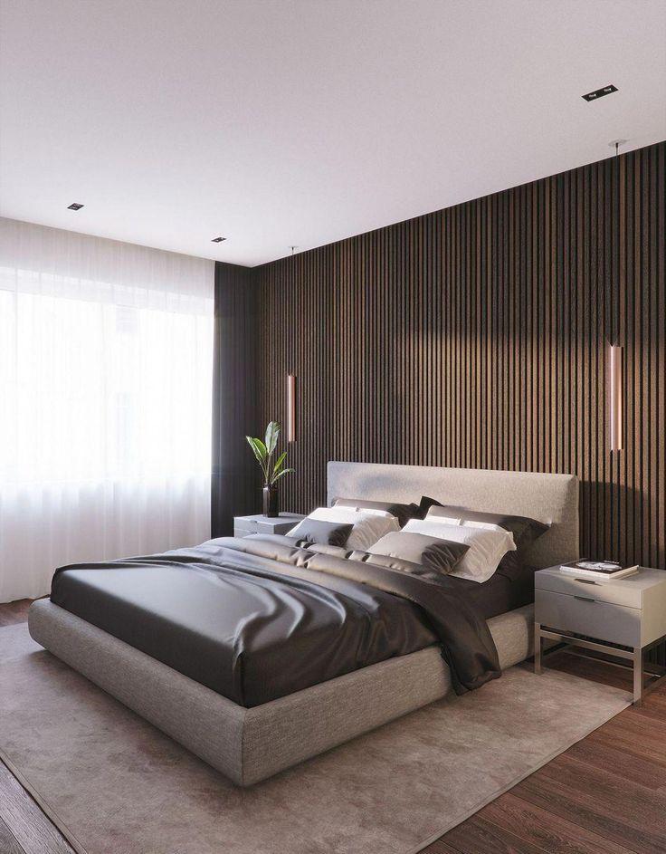 New Photo Modern Bedroom For Men Ideas In 2021 Contemporary Bedroom Design Master Bedroom Interior Modern Bedroom Furniture Sets New bedroom furniture design 2021