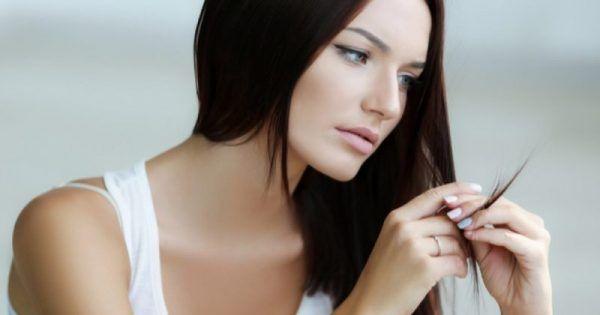 7 φυσικές θεραπείες για να έχετε πιο πυκνά μαλλιά