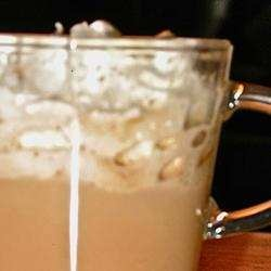 Another good share,  recipe for Hot Cocoa