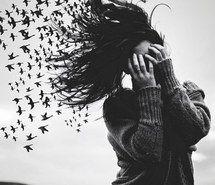 Вдохновляющая картинка животное, офигенно, красота, птица, чёрно-белое, парень, одежда, пара, мило, мода, бесплатно, девушка, гранж, волосы, прическа, хипстер, вдохновение, жизнь, любовь, о боже мой, приятное, свитер, путешествие, винтаж, зима, <3, 2393110 - Размер 500x500px - Найдите картинки на Ваш вкус