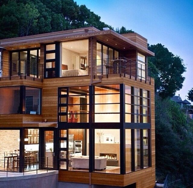 Love the beauty and opened of this house
