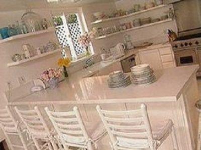 Oltre 25 fantastiche idee su cucina shabby chic su pinterest for Cucina casa mare