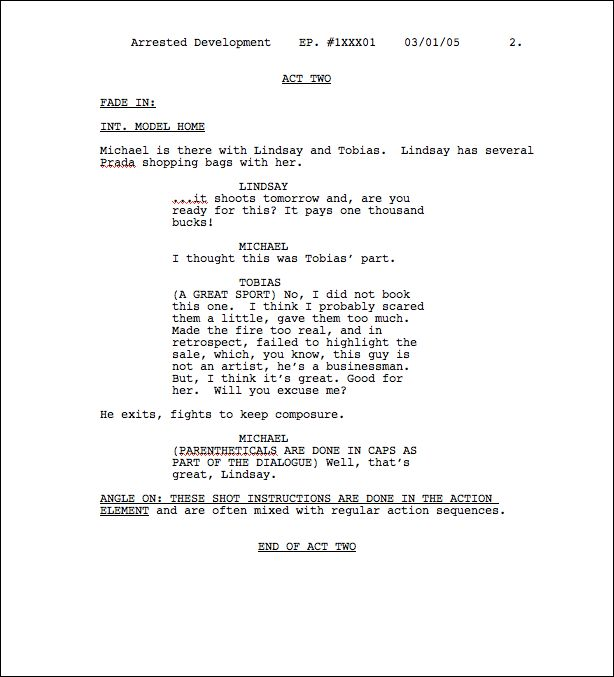 Image result for script template scriptwriting examples - event proposal template doc