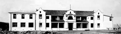 The Windsor Hotel Hermanus 1940's