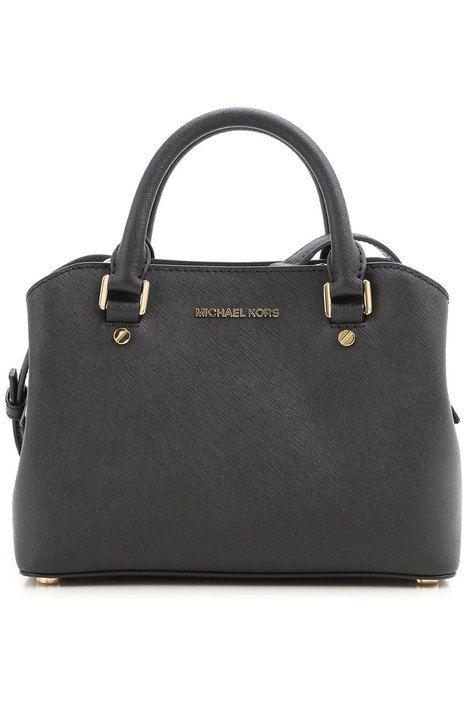 Sac noir Réplique Michael Kors de luxe sacs à main pas cher#360477…