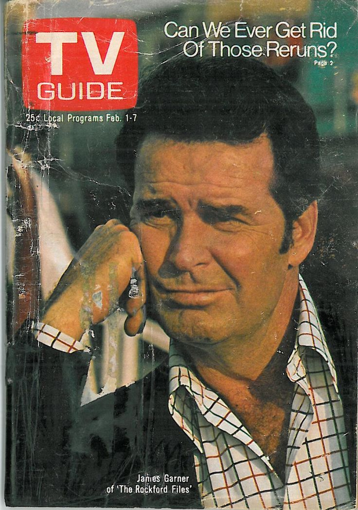 17 Best Images About Best Selling Home Plans On Pinterest: 17 Best Images About Rockford Files TV Guide Articles On