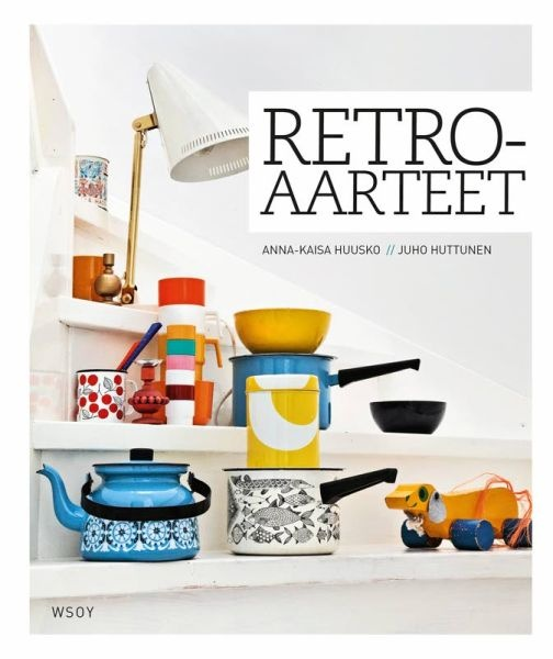 Retro Treasures (Finnish Design)