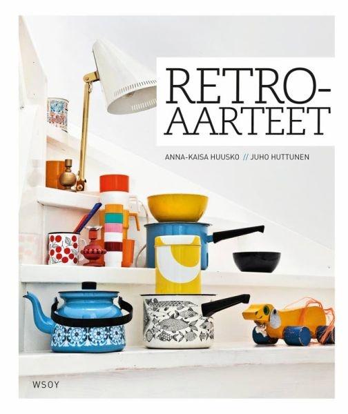 Retro Treasures (Finnish Design)