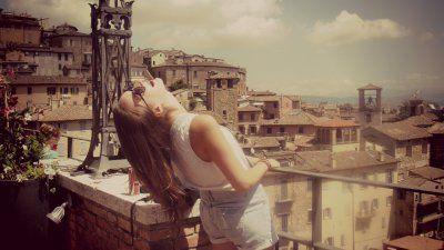 Jak bardzo pokochałam Italię... relacja Zofii i jej Summer Au Pair 2014