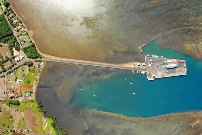 I walked this almost every day last July....Kaunakakai Small Boat Harbor in Kaunakakai, Molokai, Hawaii, United ...: Places Stories, Boats Harbor, Small Boats, July Kaunakakai Small