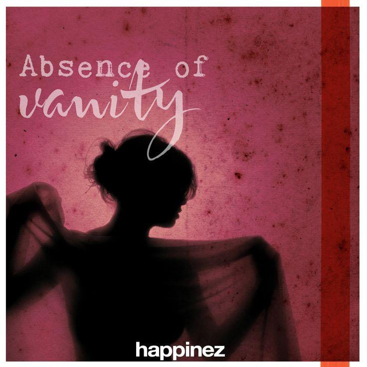 Absence of vanity Verwelkte bloemen, stofdraden, afgebladderde verf, je lijf dat verandert. Zie je de schoonheid ervan? Wat is mooi en wat i...