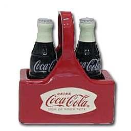 :) salt & pepper shakers