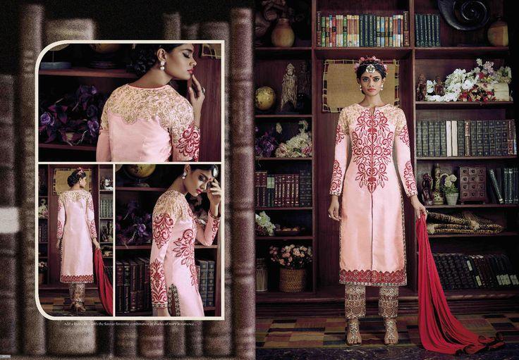 Bollywood Indian Pakistani Salwar Kameez Wedding Anarkali Designer Suit 1742…