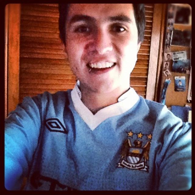Manchester City campeón !!