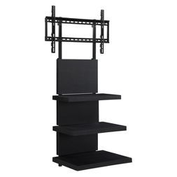 "Elevation AltraMount 60"" TV Stand - Black"