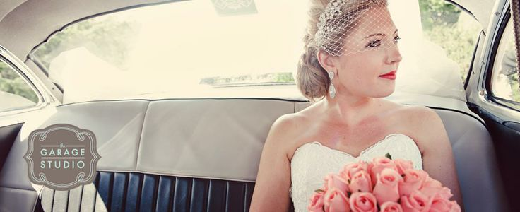Wedding Photography in Sunbury & the Macedon Ranges - The Garage Studio