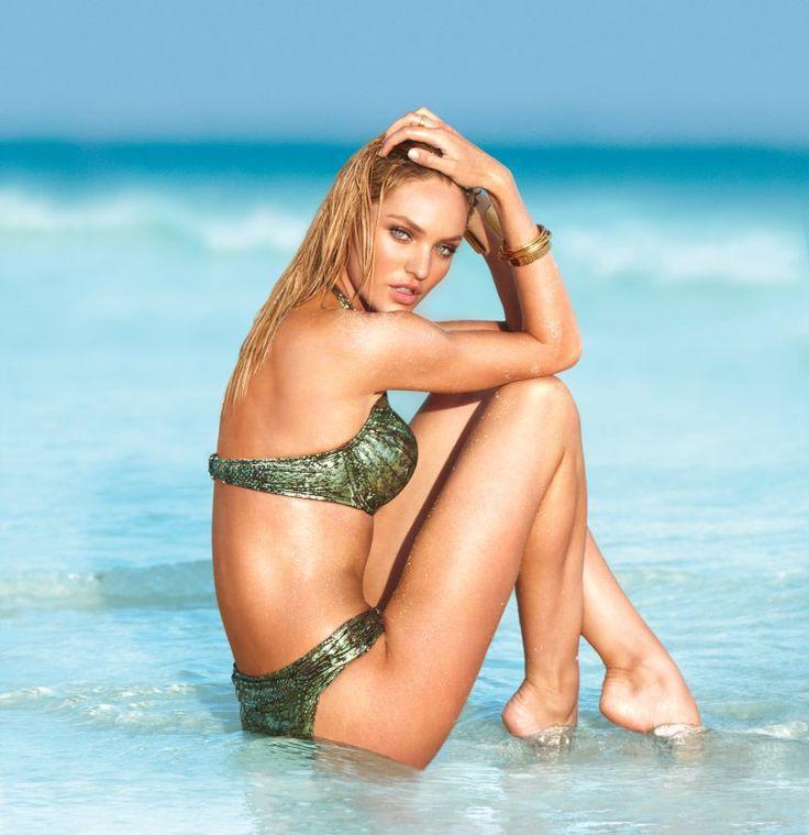 Candace butler bikini