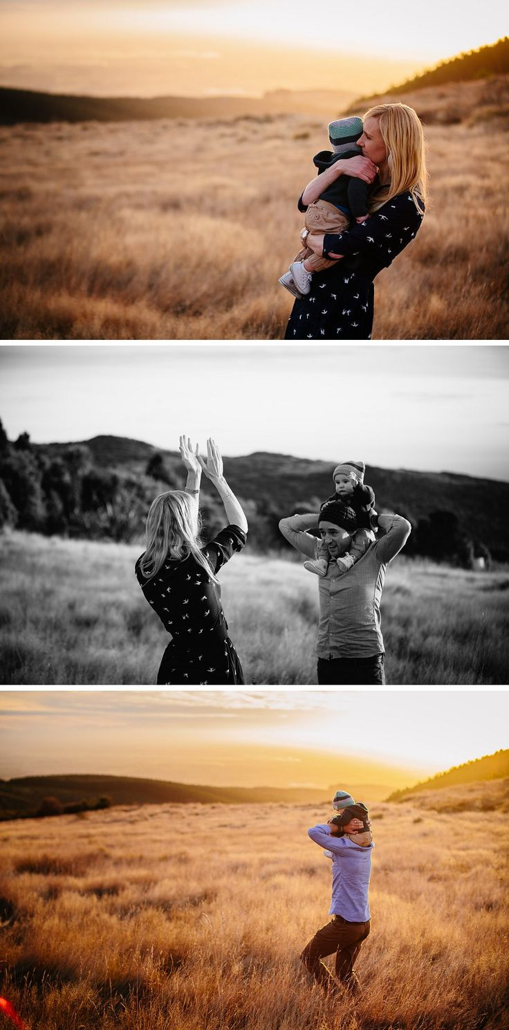 Portraits ~ My vibrant friends, the Richardsons - Kelly Shakespeare Photography