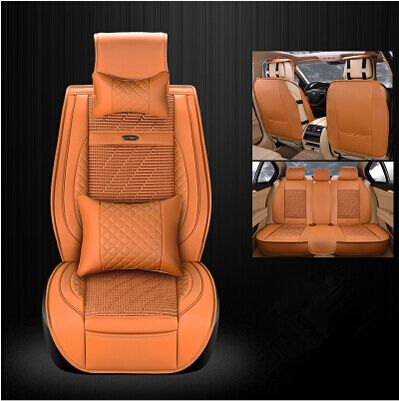 New arrival & Free shipping! Full set car seat covers for Ssangyong Tivolan 2016 breathable durable seat covers for Tivolan 2015