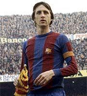 Johan Cruyff, FC Barcelona icroms.