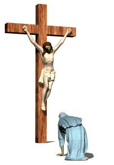 Prière : Sainte Croix