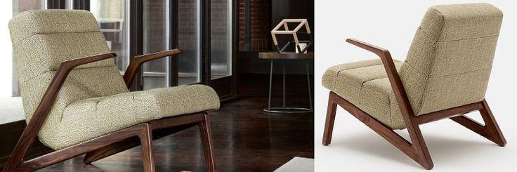 Rolf Benz 580 fauteuils jaren 50