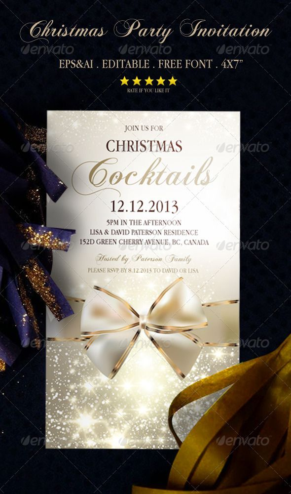 29 best Invitation Templates images on Pinterest Invitation - dinner invite templates