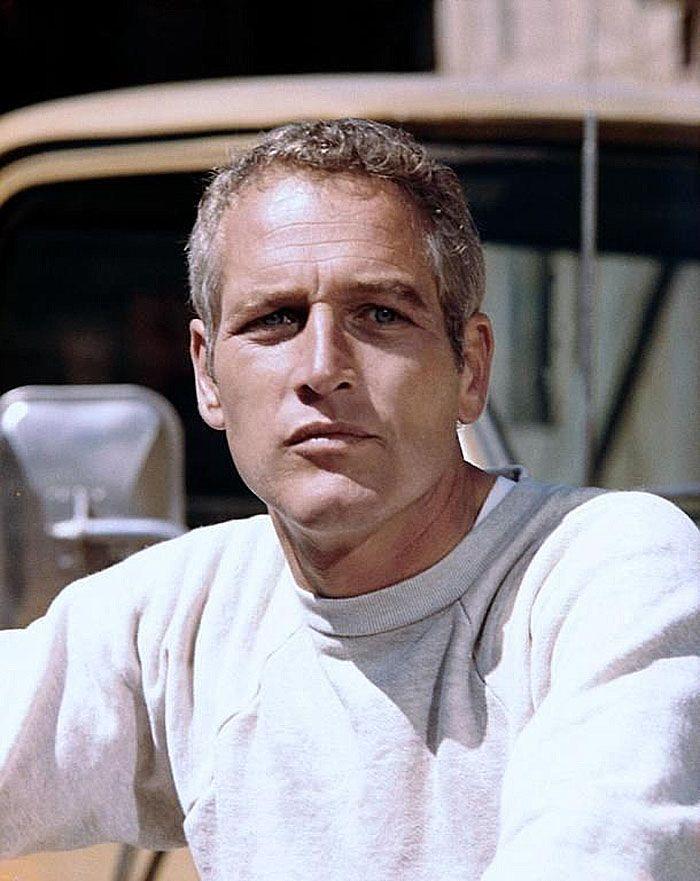 Paul Newman, 1970
