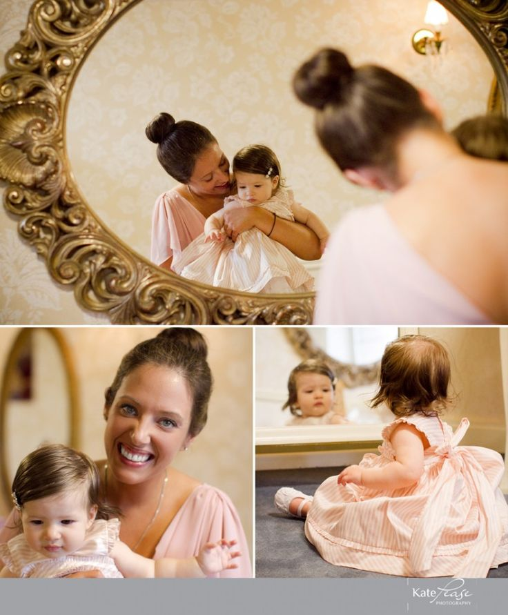 click pin for full photos -- Mila: Greek Baby Baptism Photography