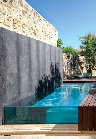 Image result for acrylic pools