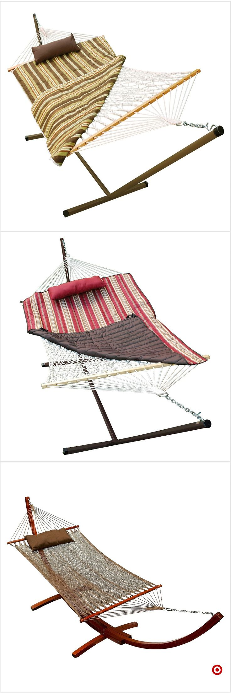 Shop Target for hammock and stand set you will love at great low prices. Free shipping on orders of $35+  or free same-day pick-up in store.