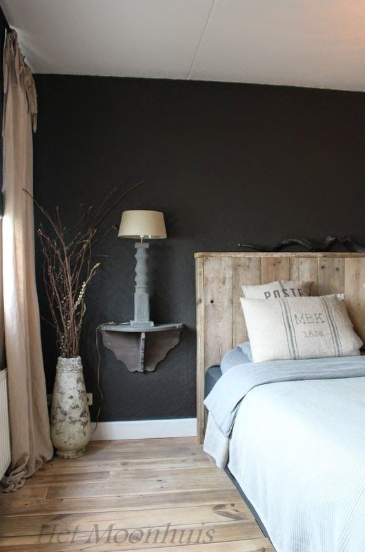 25 beste idee n over landelijke slaapkamers op pinterest countrydecoratie kleine landelijke - Deco brandweerman slaapkamer ...