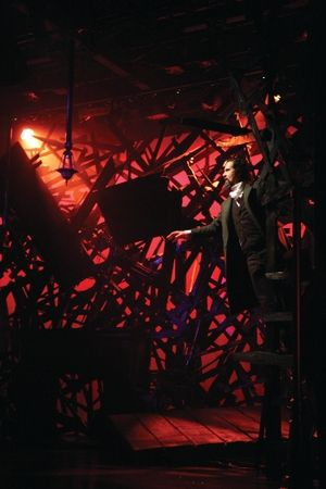 How a Lighting Designer Brought a Taste of NYC Theater to Singapore & 332 best Broadcast u0026 Stage Design images on Pinterest azcodes.com