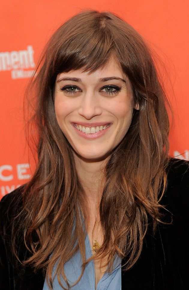 Lizzy Caplan at the Sundance Film Festival on January 23, 2012