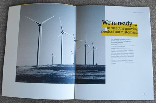 One Energy annual report