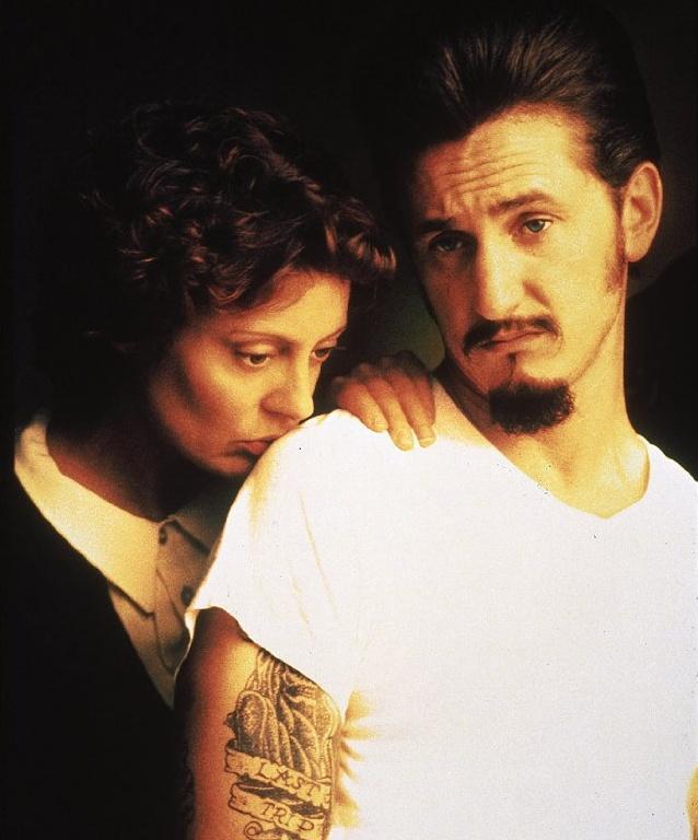 """Susan Sarandon & Sean Penn in """"Dead Man Walking"""" Greatest"""