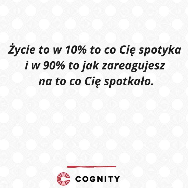 Cognity Szkolenia, zobacz więcej ciekawostek na www.cognity.pl