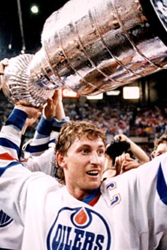 an introduction to the sport history of wayne gretzky one of the best hockey players in the national List of career achievements by wayne gretzky  one season (among players with 50  list of family relations in the national hockey league list of nhl players .